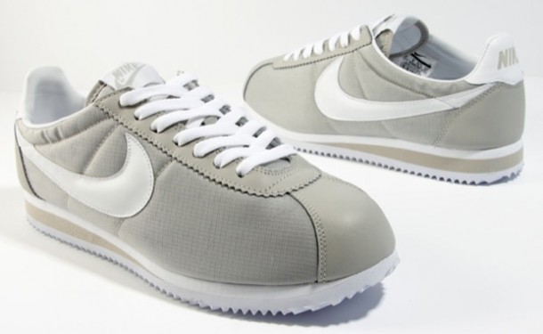 Nike Cortez Junior Grey